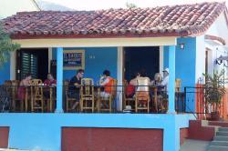 Restaurante bar El Barrio