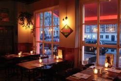Dubbel Restaurant