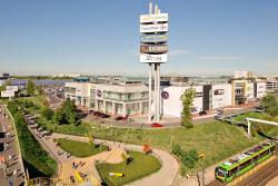 Pestka Shopping Centre