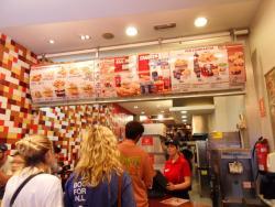 KFC Fontanella