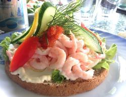 Gustafsviks Levande Ljus & Cafe