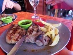 La Barrica Restaurant & Bistrot