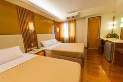 카바얀 호텔 파세이