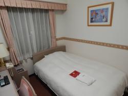 Hotel Alpha-1 Takaoka Ekimae