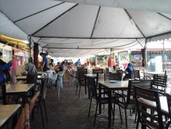 Jesselton Point Hawker Centre