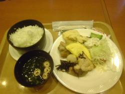 やるき茶屋 ホテルα-1高岡駅前店