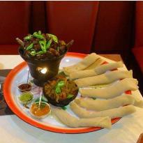 Ethiopian Restaurant - Cafe Lalibela