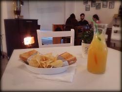 Allospos Kafenio