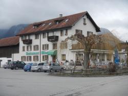 Restaurant Wiese