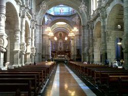 كاتدرائية ميتروبوليتانا دي مريدا
