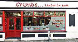 Crumbs Sandwich Bar Ltd