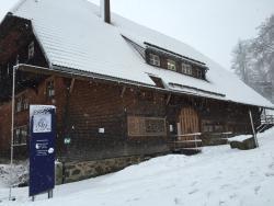 Schwartzwalder Museum