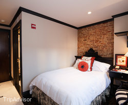 The Standard Room at The French Quarters NYC