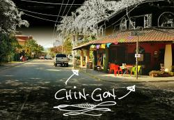 CHIN-GON asian flavors