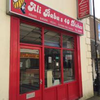 ‪Ali Baba's 40 Dishes‬