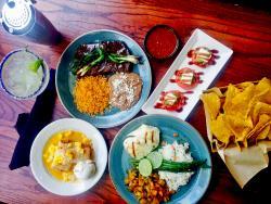 Mexico Cantina y Cocina
