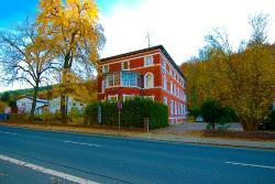 Hotel Seesen Garni
