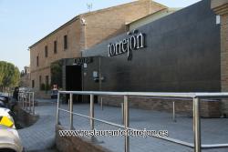 Bar Restaurante Torrejon