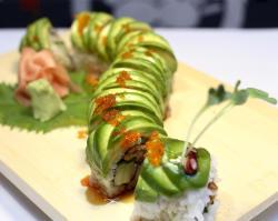 Kenko Sushi