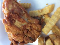 Porter's Fried Chicken