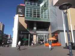 Mall del Centro Concepción