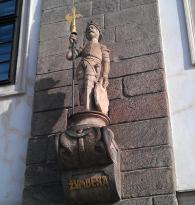 Imperial House (Cisarsky Dum)