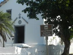 Church of Nossa Senhora da Escada