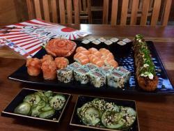 Okuma Sushi