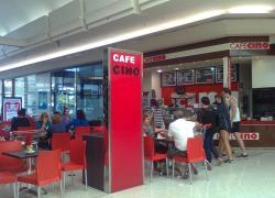 Cafe Cino