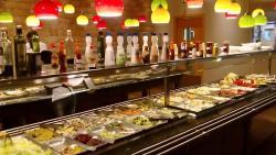 Centro Gastronomico Requinte
