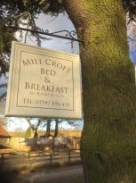 Mill Croft Bed and Breakfast