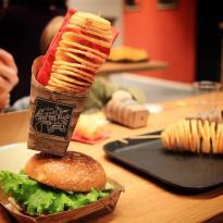 Beefore - Burgers'n More