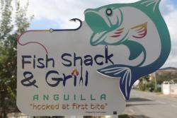 Fish Shack & Grill