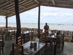 Restaurante Oceano