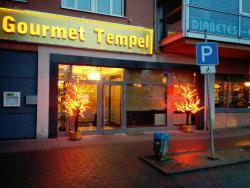 Gourmet Tempel Forchheim