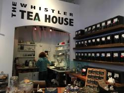 The Whistler Tea House