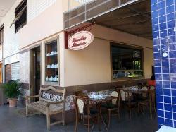 Casa Biscoitos Mineiros