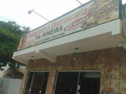 Tia Mineira