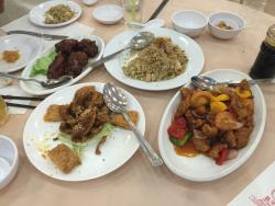 Hei Yeong Seng Chinese Restaurant