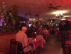Milano of Daytona Beach Restaurant