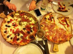 La Mura Pizzeria