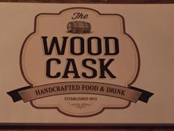 The Wood Cask
