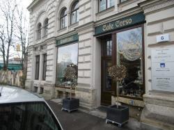 Cafe & Konditorei Corso