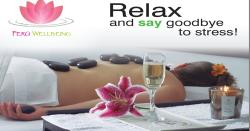 Peru Wellbeing Massage in Lima