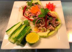 Covingtons Thai Cuisine