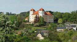 Valec Castle