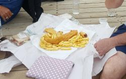 Bell Street Fish And Chips