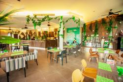 Aramis Restaurante'