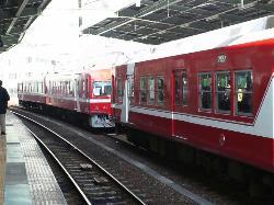 遠鉄電車 (遠州鉄道)