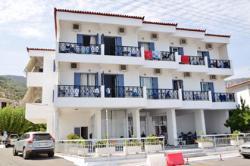 Hotel Glazia Thalassa